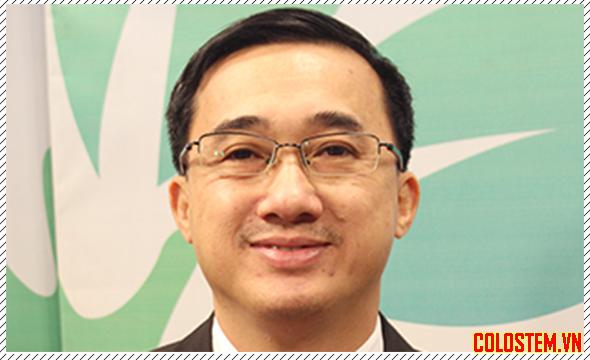PGS.TS Trần Văn Thuấn, PGĐ BV K Hà Nội, Viện trưởng Viện nghiên cứu phòng chống ung thư quốc gia