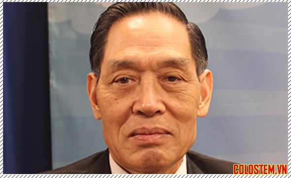 GS.TS Nguyễn Bá Đức, Nguyên GĐ BV K Hà Nội, Phó Chủ tịch Hội Ung thư Việt Nam