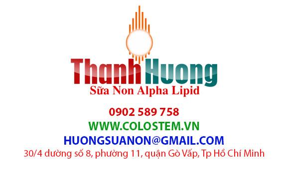 Liên hệ Thanh Hương Shop