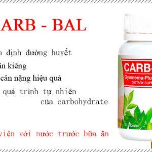 carb bal