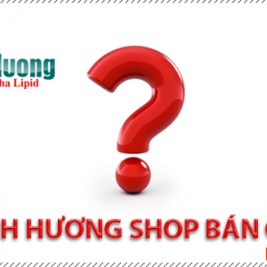 Sữa non alpha lipid Thanh Hương Shop