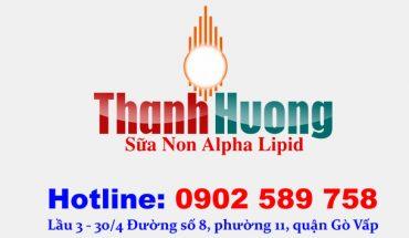 Thanh Hương Shop